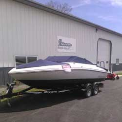 Boat Consignment